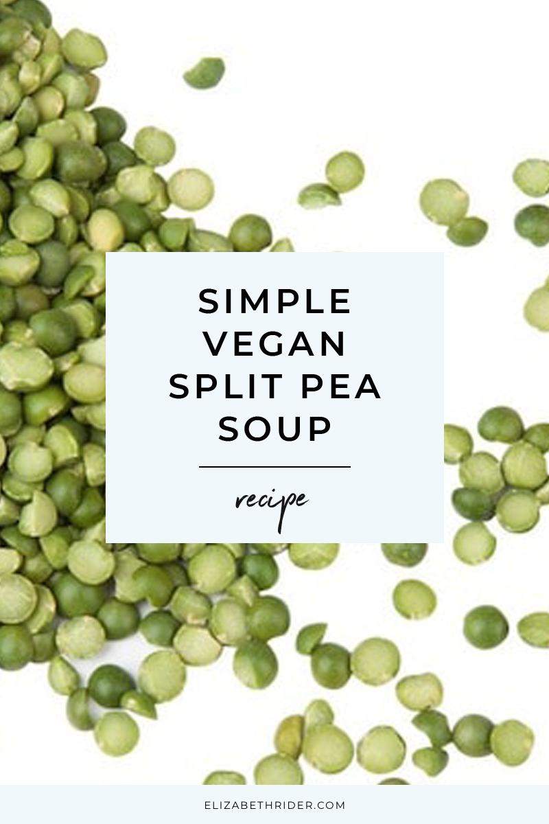 easy-vegan-split-pea-soup