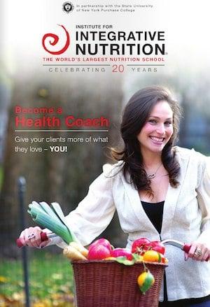 health coach training