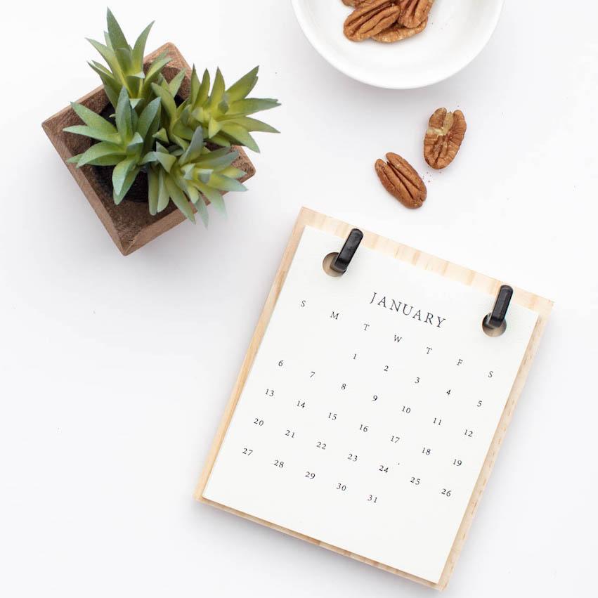 January lists