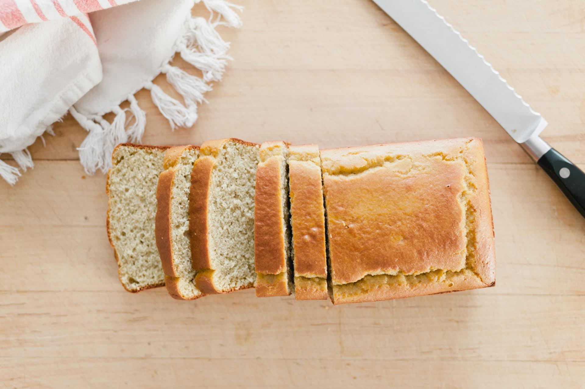 almond flour bread recipe elizabeth rider
