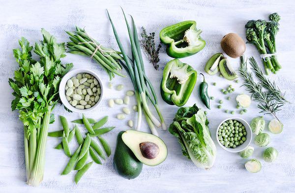 Clean 15 Dirty Dozen When To Buy Organic