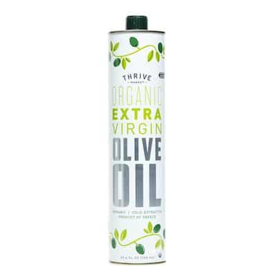 thrive market olive oil