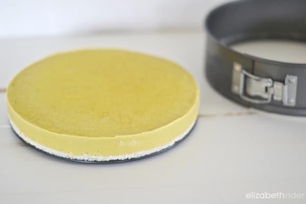 Raw Vegan Mango Pie Recipe
