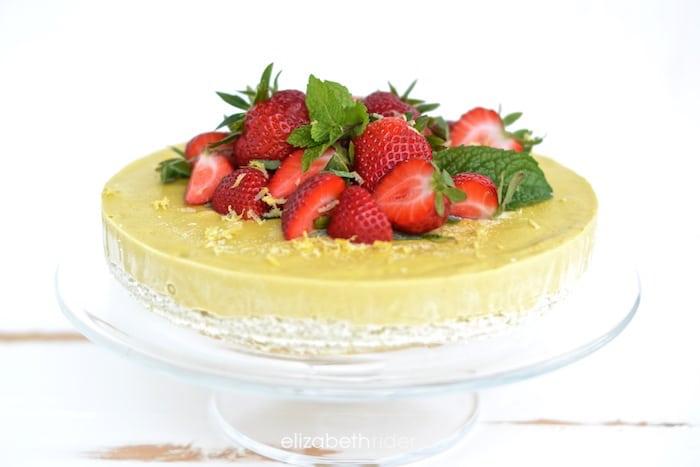 Raw Vegan Mango Pie Ingredients 5