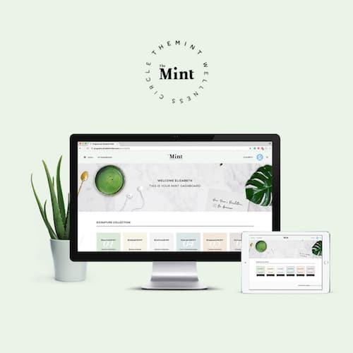 The Mint Wellness Circle Elizabeth Rider