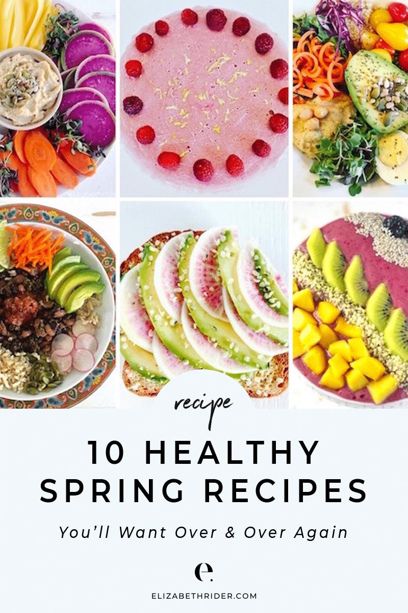 ER-Health-Coach-10 Healthy Spring Recipes -01