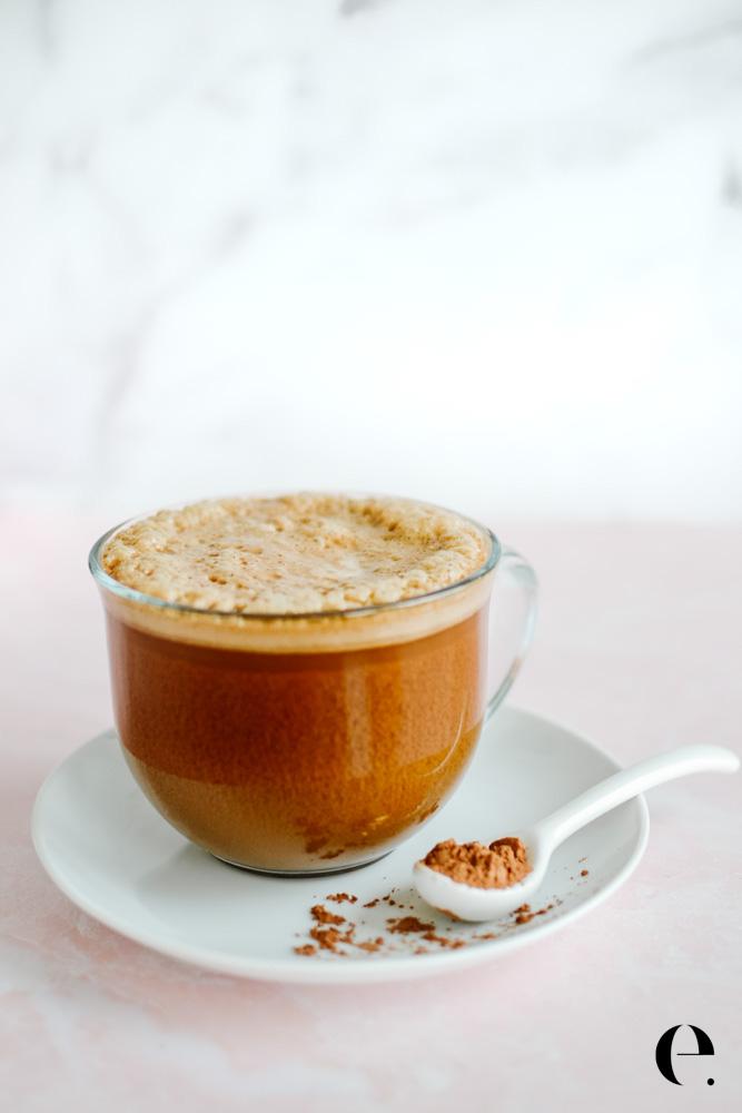 Collagen Hot Chocolate Recipe Elizabeth Rider Blog
