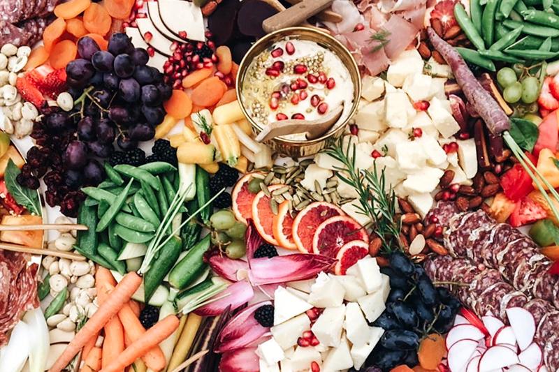 Eat Healthier Elizabeth Rider