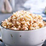 How to Cook Quinoa Elizabeth Rider (1)