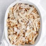 Instant Pot Shredded Chicken Elizabeth Rider 2